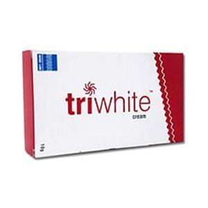 Triwhite Cream