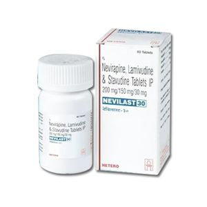 Nevilast-30 Tablet