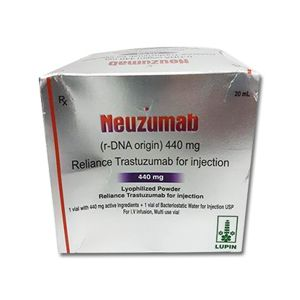 Neuzumab Trastuzumab 440mg Injection