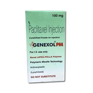 Genexol PM Paclitaxel 100mg Injection
