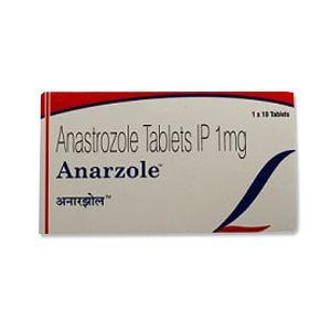 Anarzole阿那曲唑1mg片剂