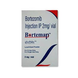 Bortemap Bortezomib 2mg Injection