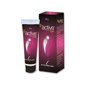 Evactive Lubricating Gel