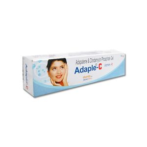 Adaple C Gel