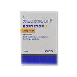 Bortetor 2mg硼替佐米注射液
