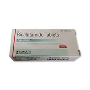 Caludec Bicalutamide 50mg Tablet