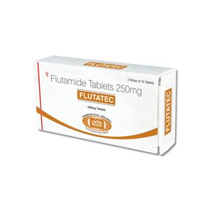 Flutatec Flutamide 250mg Tablet