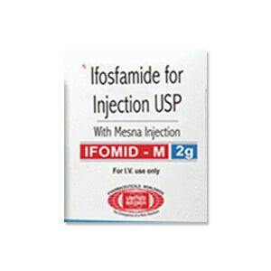 Ifomid M 2/400 Injection