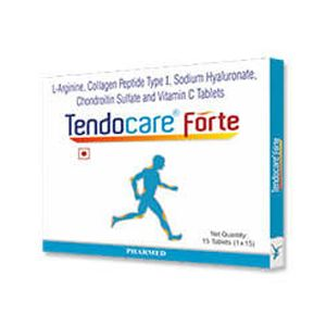 Tendocare Forte Tablet