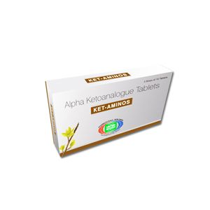 Ket-Aminos Alpha酮类似物片剂