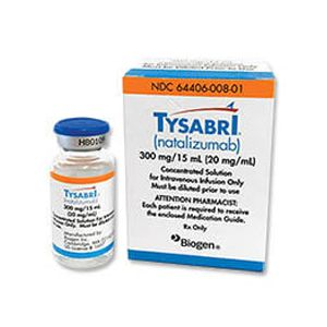Tysabri Natalizumab 300mg Injection