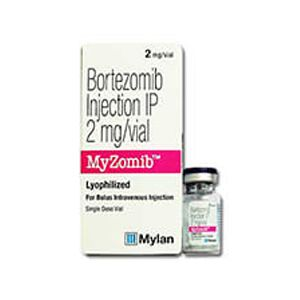 Myzomib Bortezomib 2mg Injection