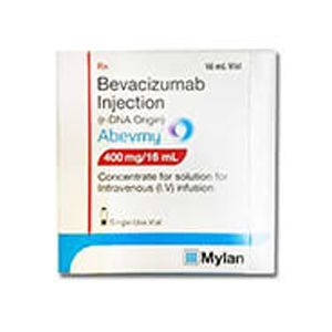 Abevmy Bevacizumab 400mg Injection
