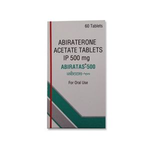 Abiratas Abiraterone Acetate 250mg