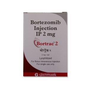 Bortrac 2mg Bortezomib Injection