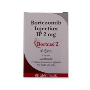 Bortrac 2mg Bortezomib Injection