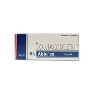 Ablu Bicalutamide 50mg Tablet