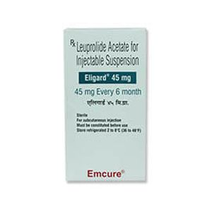 Eligard Leuprolide 45mg Injection