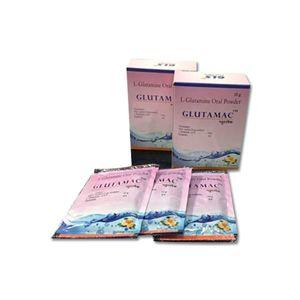Glutamac L-Glutamine 15gm Sachet