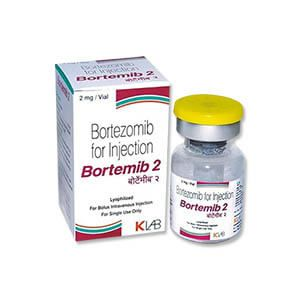 Bortemib Bortezomib 2mg Injection
