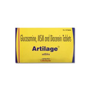 Artilage Tablet
