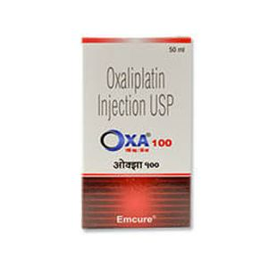 Oxa Oxaliplatin 100mg Injection