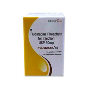 Fludacel 50mg Fludarabine Injection