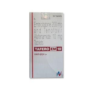 Tafero EM 10 Tablet