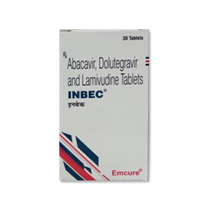 Inbec Tablet