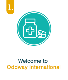 Welcome to Oddway International