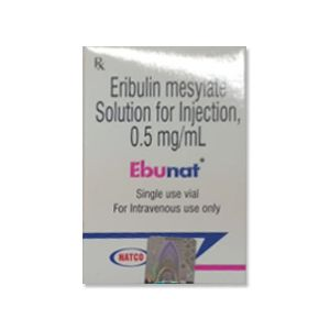 Ebunat 0.5 mg Injection