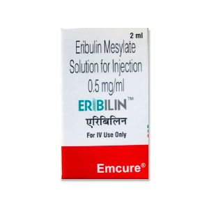 Eribilin Eribulin Mesylate 0.5mg/ml Injection