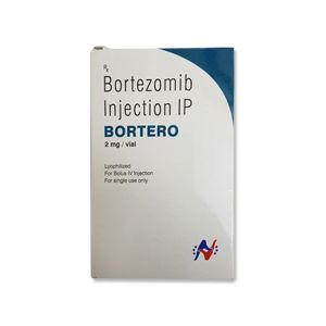 Bortero 2mg Injection