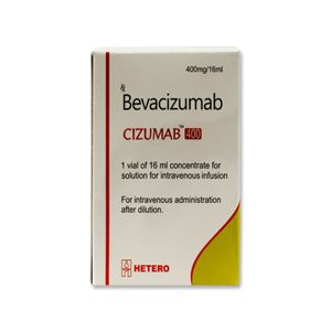 Cizumab 400 mg Bevacizumab Injection