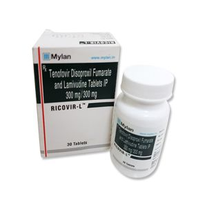 Ricovir L Tablets