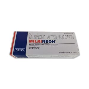 Milrineon Milrinone 10mg Injection