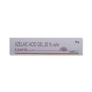 Ezanic Azelaic 20% Gel