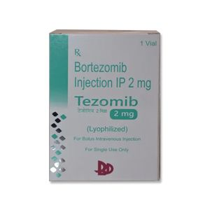 Tezomib Bortezomib 2mg Injection