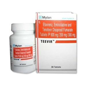 Teevir Tablet