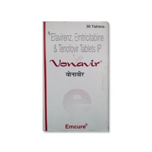 Vonavir Tablet