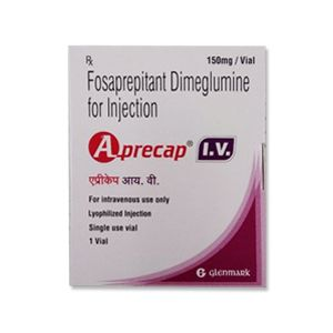 Aprecap 150mg Injection