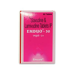 Emduo-30 Tablet