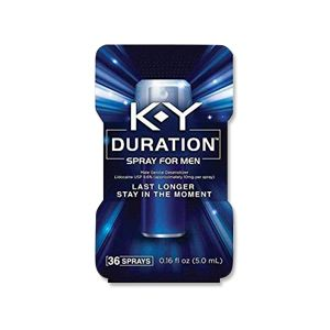 K-Y Duration Spray
