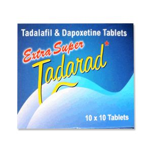 Extra Super Tadarad Tablets