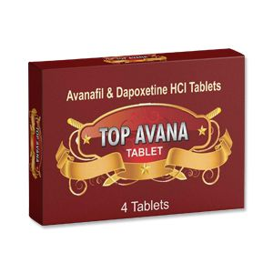 Top Avana Tablets