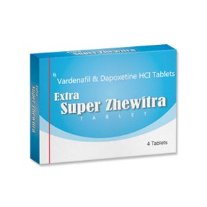 Extra Super Zhewitra Tablets