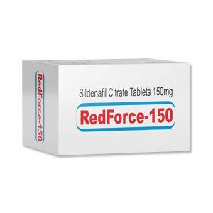 Red Force 150mg西地那非片