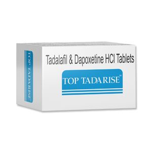 Top Tadarise Tablets