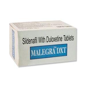 Malegra Dxt Tablets