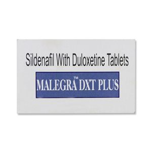 Malegra Dxt Plus Tablets